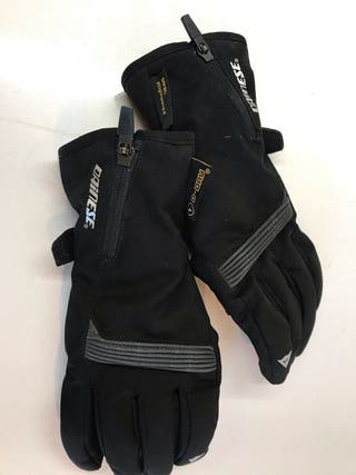 Guantes moto Dainesse