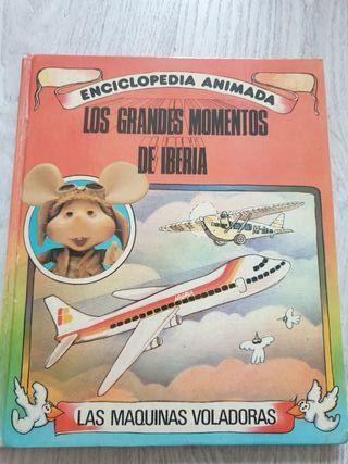Los grandes momentos de Iberia