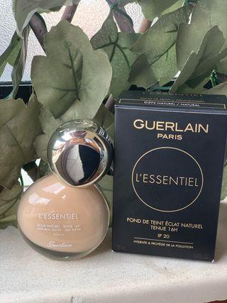 Fondo maquillaje Guerlain