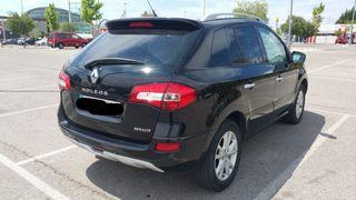 Renault Koleos 2010 vendo
