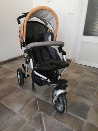 Chollo!! carrito bebé Jane Slalom Pro