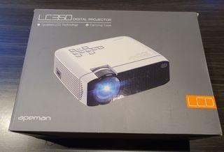 Proyector Mini Apeman LC350