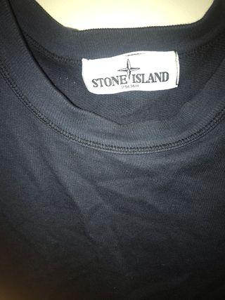 Stone Island jumper Large