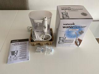 Waterpik water flosser (irrigador dental)
