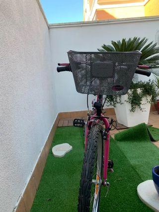 Bicicleta BTWIN junior