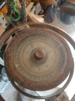 instrumentos náuticos y cartas de pesca antiguas