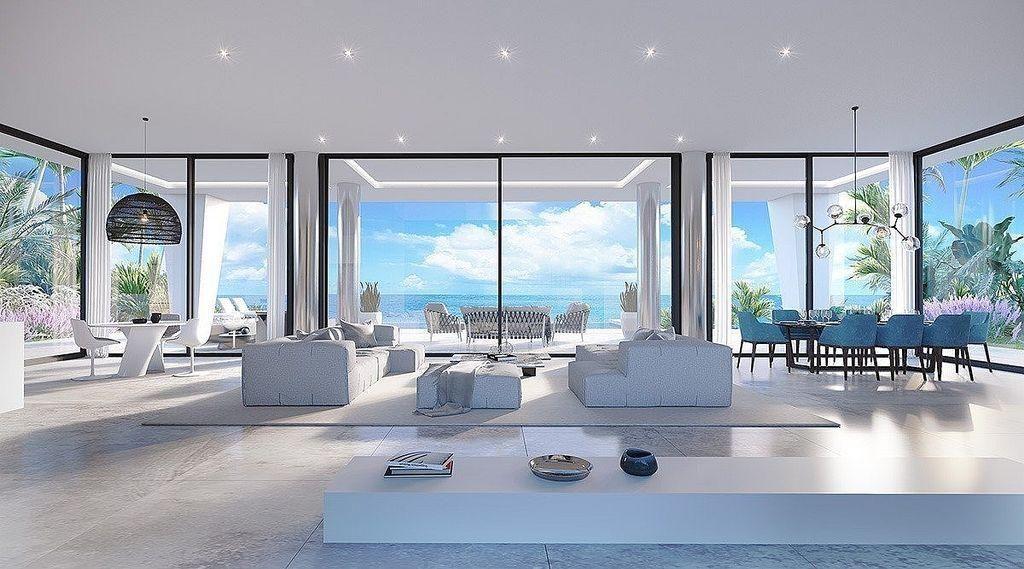 Villa en venta en Manilva en Manilva (Manilva, Málaga)