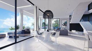 Villa en venta en Manilva en Manilva
