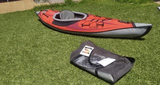 kayak inflable Advanced Elements, Advanced Frame