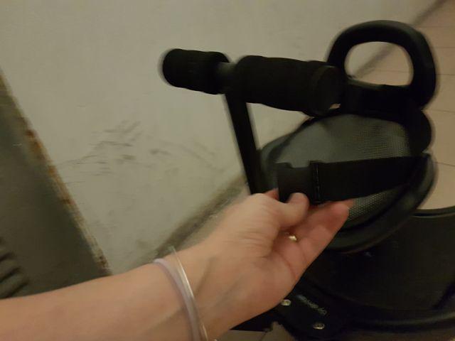 scooter para carro