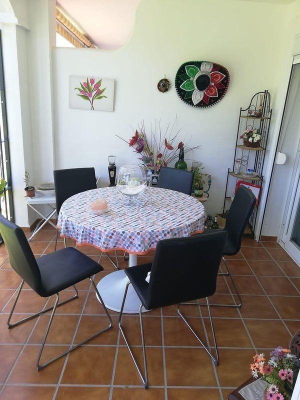 Casa adosada en venta en Zona Puerto Deportivo en Fuengirola (Fuengirola, Málaga)