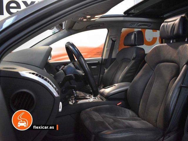 Audi Q7 4.2 TDI 340cv quattro tiptronic Ambition S-line