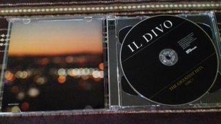 CD IL DIVO