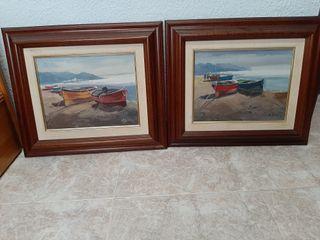 2 pinturas