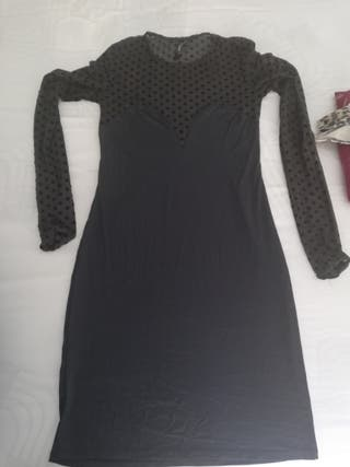 vestido lencero s