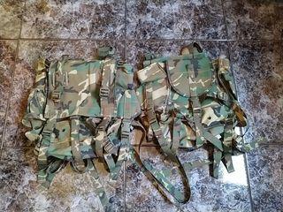mochila individual ejército de tierra nueva