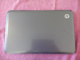 Portatil HP pavilion G6
