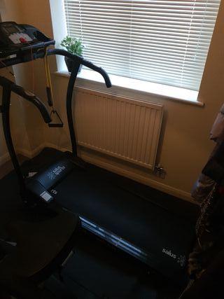 Running Machine Excellent Conditions
