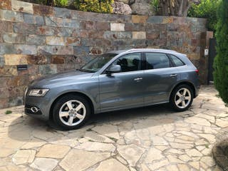 Audi Q5 s-line 190cv