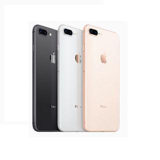 IPhone 8 Plus 256 gb impecables 10/10