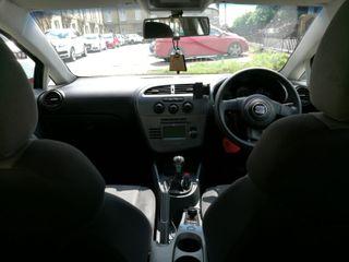 SEAT Leon 2006