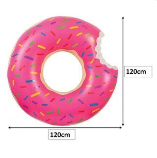 Flotador gigante donuts