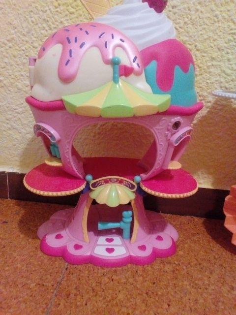 Parque de atracciones My Little Pony