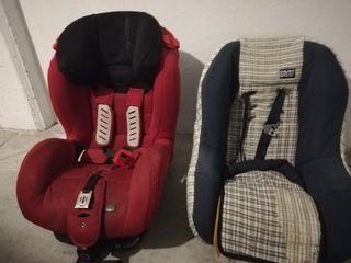 2x1 sillas de coche