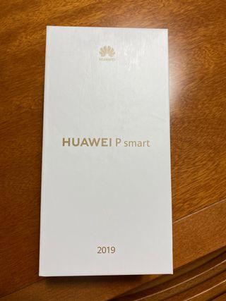 HUAWEI P SMART 2019 PRECINTADOS (DESCUENTO X TODOS