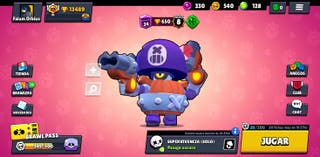 CLASES PARTICULARES BRAWL STARS