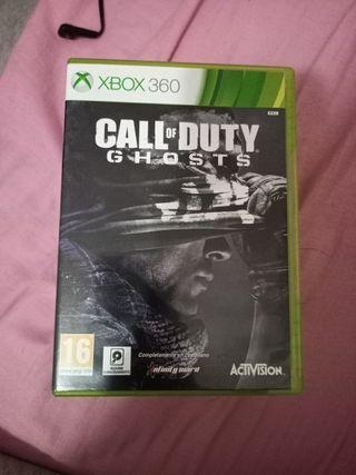 juegos Playstation 3 y Xbox 360