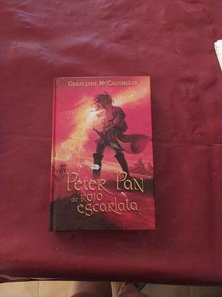 Peter pan libro