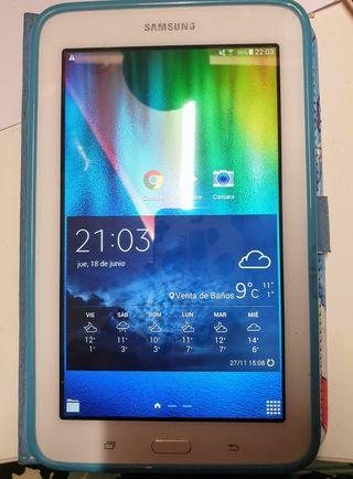 Samsung Galaxy tab SM-T113