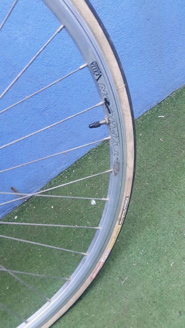 bicicleta de carrera
