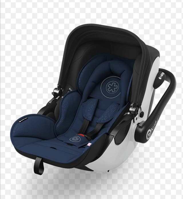 Silla coche bebé Kiddy Evoluna i-Size