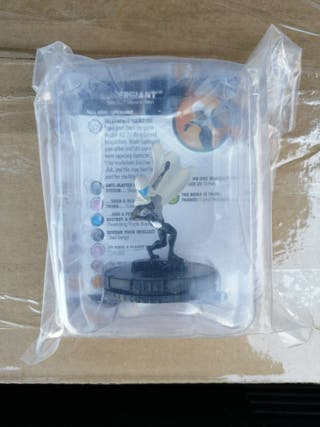 Supergiant MP19-106 WKO Promo Marvel Heroclix