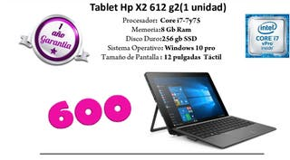 tablets HP
