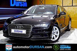 Audi A7 NAVI LED AUTO LEVAS