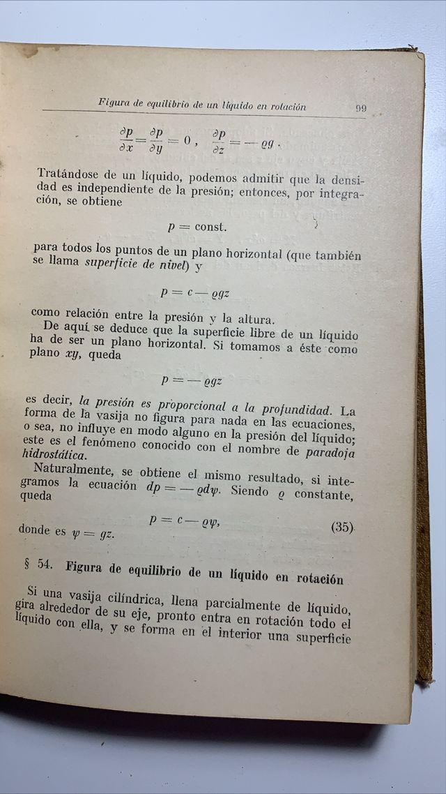 Física teórica 1 (1926)