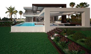 Villa en venta en Bel Air - Cancelada - Saladillo en Estepona
