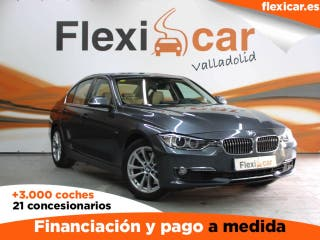 BMW Serie 3 328i Luxury