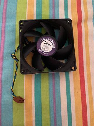 Ventilador CPU