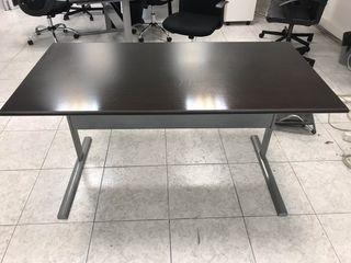 Mesa despachó