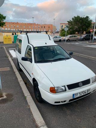 Volkswagen Caddy 1999