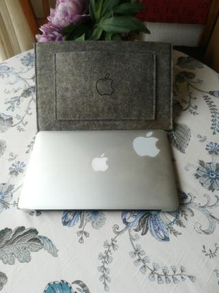 Portatil Apple MacBook Air