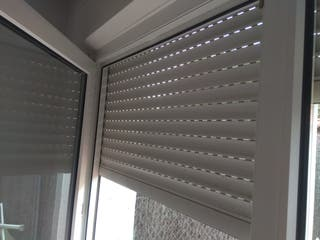 reparación del hogar, persianas,cortinas.aire acon