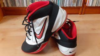 Zapatillas baloncesto
