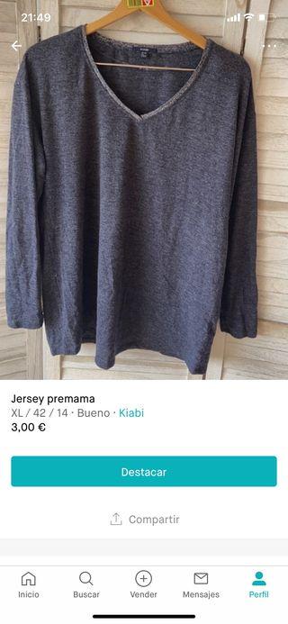 Jersey premama