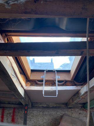 Ventanas tejado ondulado uralita