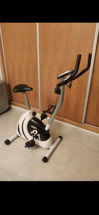 Bici estática spining bicicleta